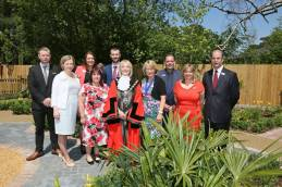 Camberley Manor Opening 15
