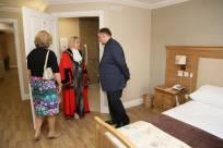 Camberley Manor Opening 17