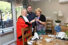 Camberley Manor Opening 32