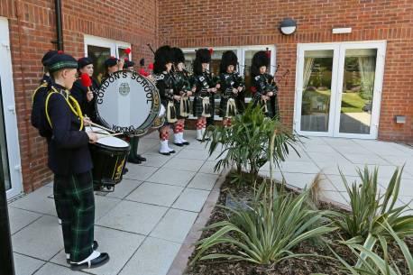 Camberley Manor Opening 4