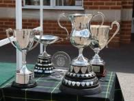 Gordon's School Inspection & Prizes 12