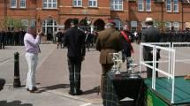 Gordon's School Inspection & Prizes 28