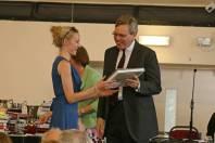 Gordon's School Inspection & Prizes 38