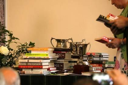 Gordon's School Inspection & Prizes 39