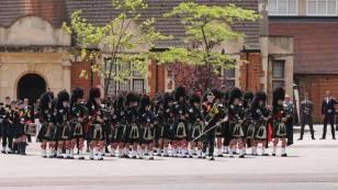 Gordon's School Inspection & Prizes 59