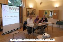 Windle Valley Youth Project 3