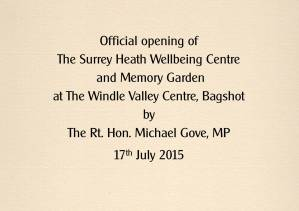 Windle Valley Wellbeing Centre 1
