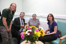 Windle Valley Wellbeing Centre 2
