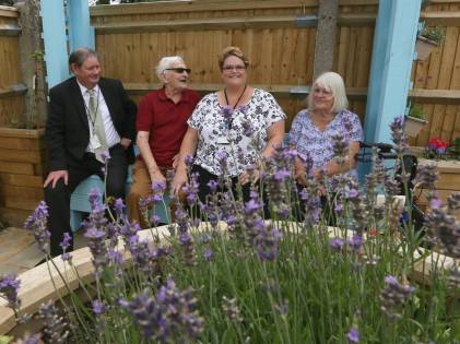 Windle Valley Wellbeing Centre 30