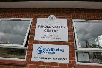 Windle Valley Wellbeing Centre 37