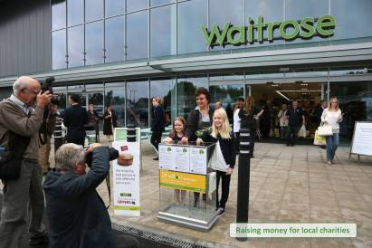 Bagshot Waitrose 35
