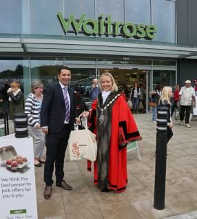 Bagshot Waitrose 41