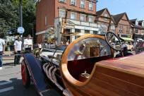 Camberley Car Show 2015 - 4