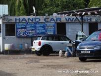 Deepcut Garage Charity Car Wash - August 2015 - 22