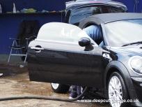 Deepcut Garage Charity Car Wash - August 2015 - 26