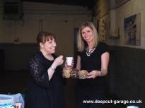 Deepcut Garage Charity Car Wash - August 2015 - 33