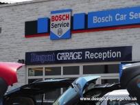 Deepcut Garage Charity Car Wash - August 2015 - 49