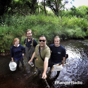 Ranger Radio - River Insect Survey