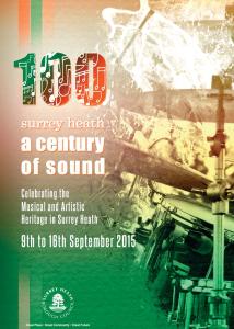A century of sound