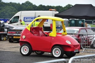 Wings and Wheels 2015 - Rolf Evans - Surrey Residents Network 1