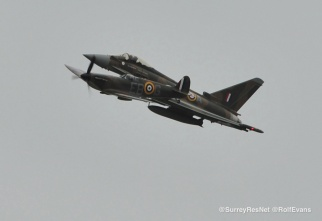 Wings and Wheels 2015 - Rolf Evans - Surrey Residents Network 101