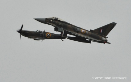 Wings and Wheels 2015 - Rolf Evans - Surrey Residents Network 102
