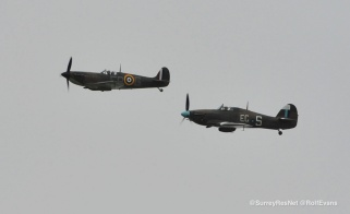 Wings and Wheels 2015 - Rolf Evans - Surrey Residents Network 104
