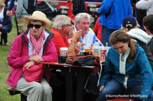 Wings and Wheels 2015 - Rolf Evans - Surrey Residents Network 107