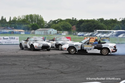Wings and Wheels 2015 - Rolf Evans - Surrey Residents Network 109