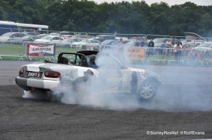 Wings and Wheels 2015 - Rolf Evans - Surrey Residents Network 111