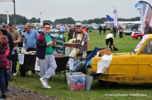 Wings and Wheels 2015 - Rolf Evans - Surrey Residents Network 113