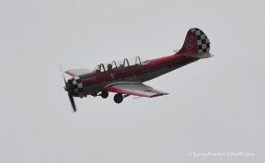 Wings and Wheels 2015 - Rolf Evans - Surrey Residents Network 127