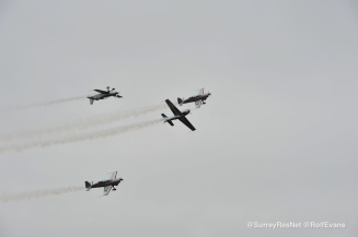 Wings and Wheels 2015 - Rolf Evans - Surrey Residents Network 134
