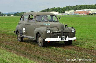 Wings and Wheels 2015 - Rolf Evans - Surrey Residents Network 14