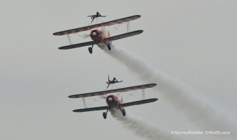Wings and Wheels 2015 - Rolf Evans - Surrey Residents Network 140