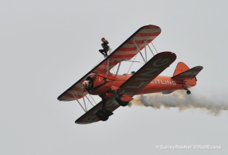 Wings and Wheels 2015 - Rolf Evans - Surrey Residents Network 141