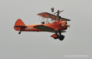 Wings and Wheels 2015 - Rolf Evans - Surrey Residents Network 143