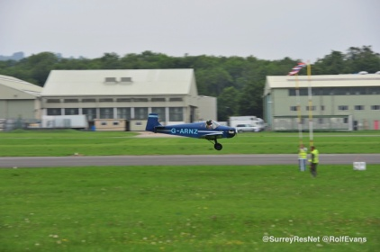 Wings and Wheels 2015 - Rolf Evans - Surrey Residents Network 146