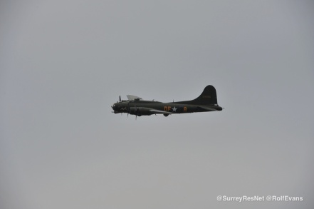 Wings and Wheels 2015 - Rolf Evans - Surrey Residents Network 156