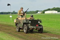 Wings and Wheels 2015 - Rolf Evans - Surrey Residents Network 16