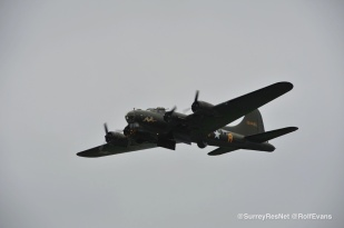 Wings and Wheels 2015 - Rolf Evans - Surrey Residents Network 160