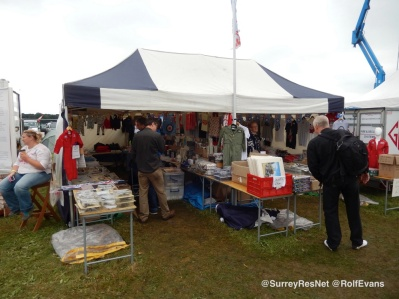 Wings and Wheels 2015 - Rolf Evans - Surrey Residents Network 162