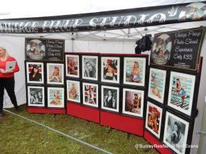 Wings and Wheels 2015 - Rolf Evans - Surrey Residents Network 163