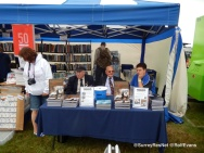 Wings and Wheels 2015 - Rolf Evans - Surrey Residents Network 167