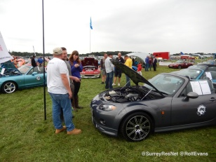 Wings and Wheels 2015 - Rolf Evans - Surrey Residents Network 169