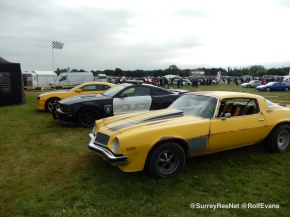 Wings and Wheels 2015 - Rolf Evans - Surrey Residents Network 171