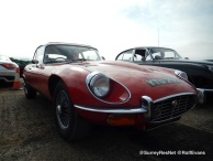 Wings and Wheels 2015 - Rolf Evans - Surrey Residents Network 177
