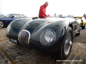 Wings and Wheels 2015 - Rolf Evans - Surrey Residents Network 181