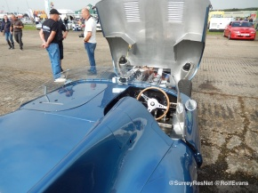 Wings and Wheels 2015 - Rolf Evans - Surrey Residents Network 183