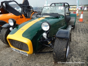 Wings and Wheels 2015 - Rolf Evans - Surrey Residents Network 185